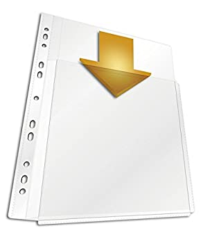 c9cc41072801e8 Durable 266719 Abhefthülle (für Kataloge A4