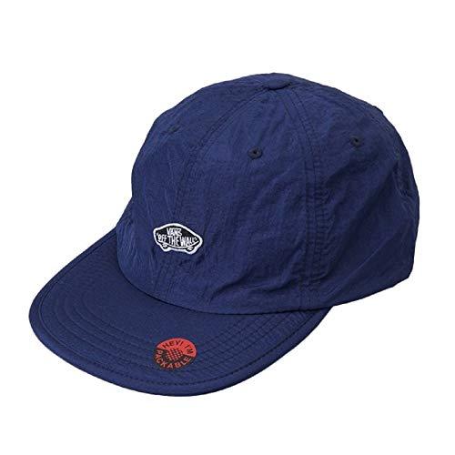 Vans Packed Blue Strapback Cap
