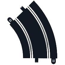 Hornby Scalextric C8206 Track Radius-45 Degrees Curve