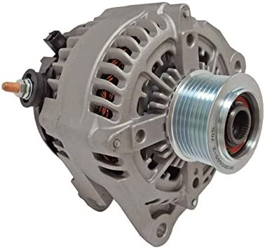 Premier Gear PG-12379 Professional Grade New Agriculture and Industrial Alternator
