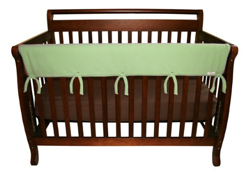 Top 10 Best Baby Crib Bumpers (2020 Reviews & Buying Guide) 9