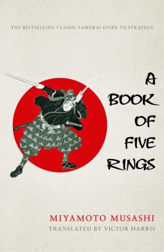 Amazon a book of five rings ebook miyamoto musashi victor a book of five rings by musashi miyamoto harris victor fandeluxe Gallery