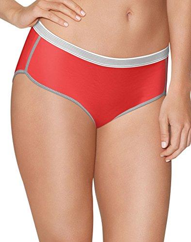hanes-womens-3-pack-sport-comfort-x-temp-hipster-panties-w-comfort-flex-waistband-assorted-6-m