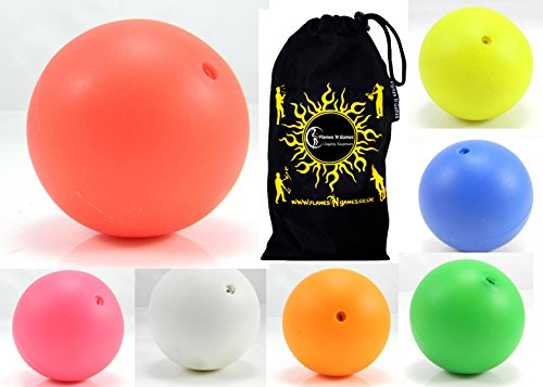Play – MMX2 STAGE 70mm Juggling Balls + Travel Bag! Pro Juggle Ball Beanbag Hybrid.Price Per Ball (Bean Hybrid)