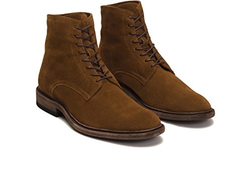 free shipping great deals FRYE Men's Chris Lace up Fashion Boot Copper Oiled Suede under 50 dollars outlet big sale free shipping many kinds of cheap sale real iWtEz