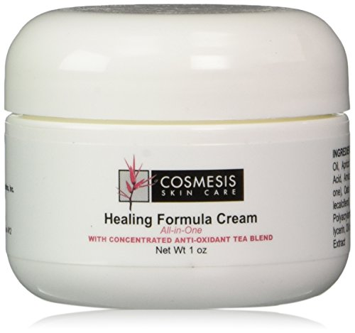 Life Extension Healing Formula All-in-One Cream, 1 Ounce