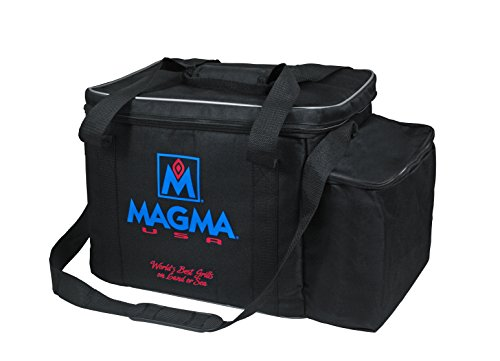 Magma Padded Grill Storage/Carry Case, Fits 9