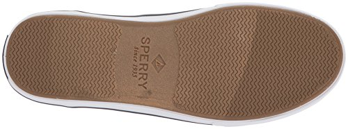 Sperry Top-sider Mens Bahama Ii Boot Gewassen Sneaker Marine