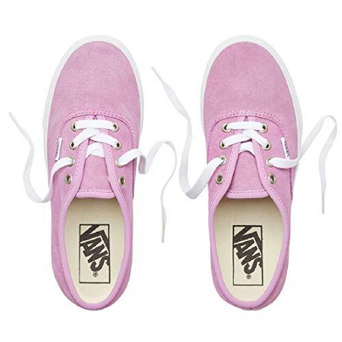 Mixte U Vans Authentic Mode Rainbow Pink Baskets Adulte qBqAxSOnw