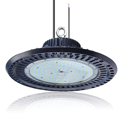 High Bay Led Lighting Fixtures Philips in US - 2