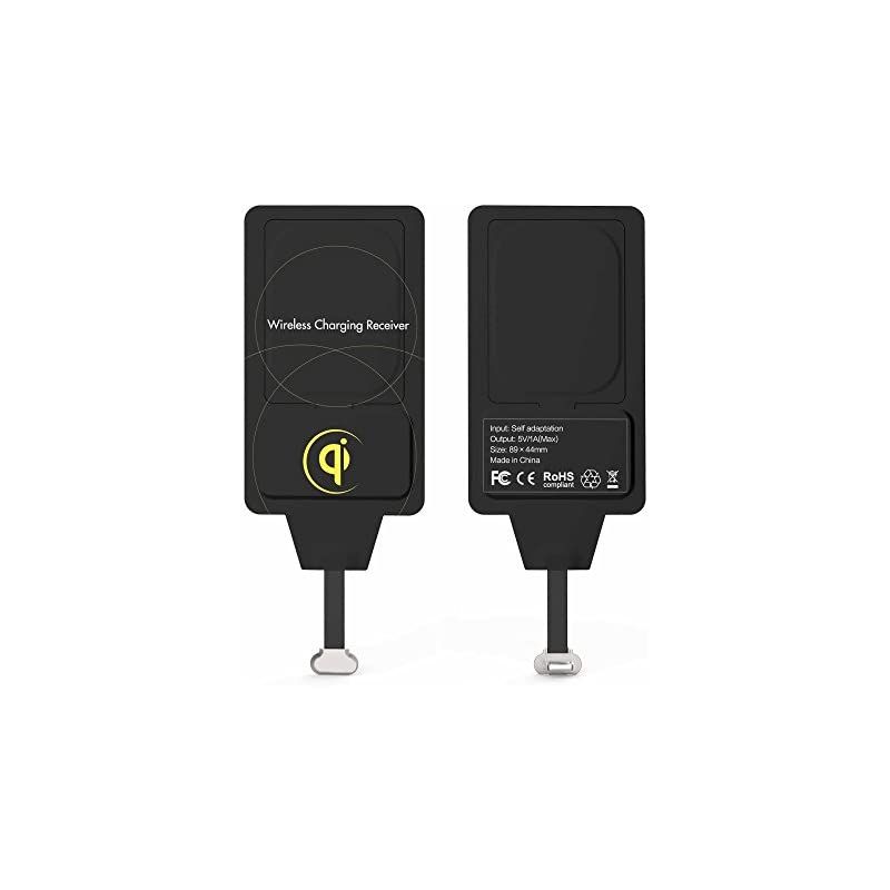 Qi Standard Wireless Charging Receiver M