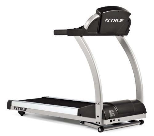 True M50 Treadmill by True Fitness Technology (Image #1)'