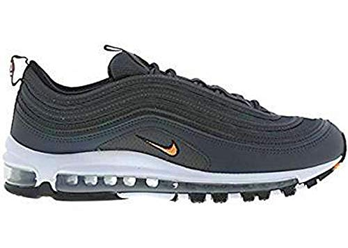 Multicolore Max Air Anthracite 97 Scarpe 002 Nike Running Uomo Ora Total pwYqaWfR