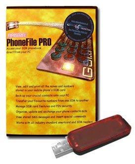 Amazon PhoneFile Pro