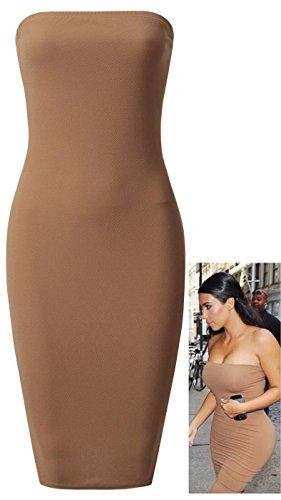 kim bodycon dress - 1