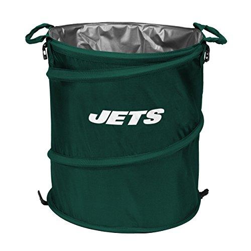 NFL New York Jets 3-in-1 Cooler (New York Jets Hamper compare prices)