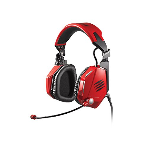 Mad Catz Stereo Gaming Headset