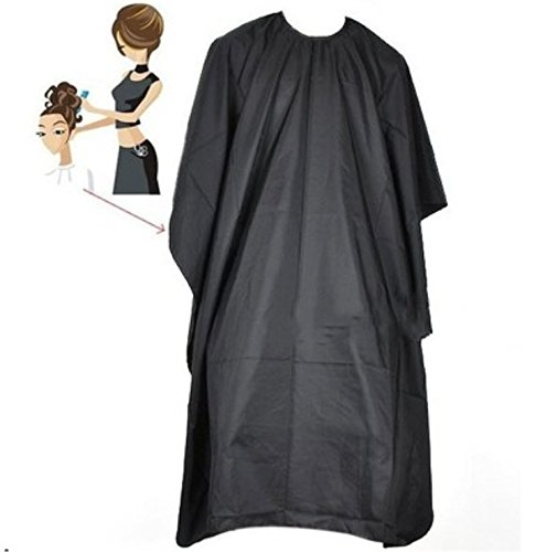 Wangc Hairdressing Apron Salon Hair Styling Hair Cutting Cape