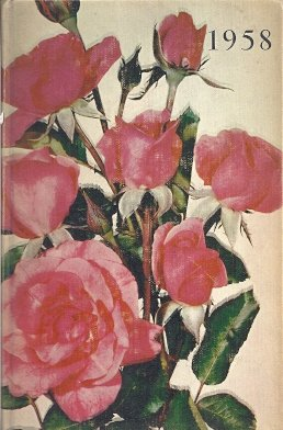 American Rose Annual 1958 Vol. 43