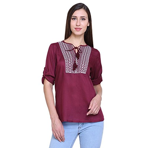 3e3599d3004 SKM Women s Top  Amazon.in  Clothing   Accessories