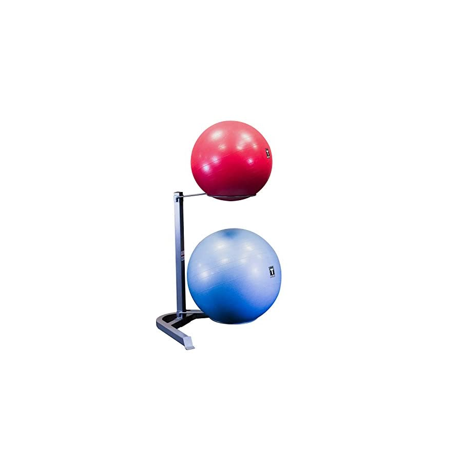 Body Solid Stability Ball Rack