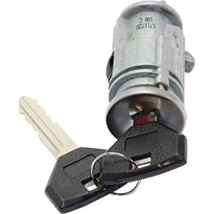 amazon com ignition lock cylinder compatible with dodge dakota 01