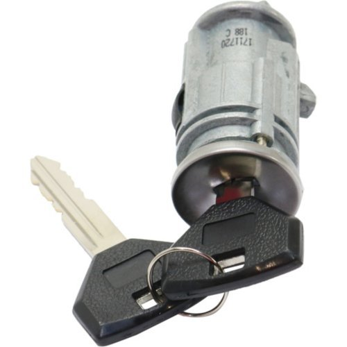 (Ignition Lock Cylinder compatible with Dodge Dakota 01-10)