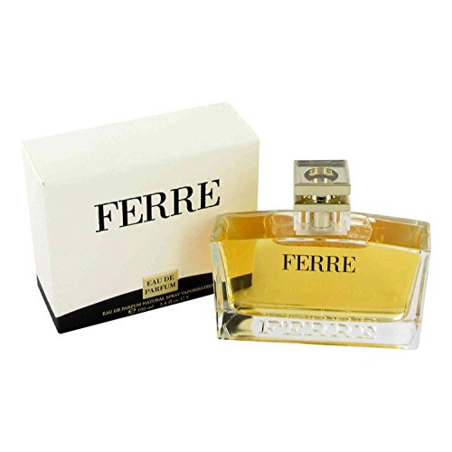 Ferre by Gianfranco Ferre 100ml 3.4oz EDP Spray ()