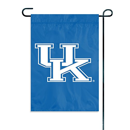 Party Animal NCAA Kentucky Wildcats Garden (Kentucky Wildcats Applique)