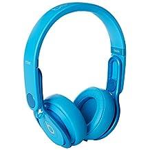 Beats by Dre 810-00034 Candy Beats Mixr On Ear Headphone, Sky Blue