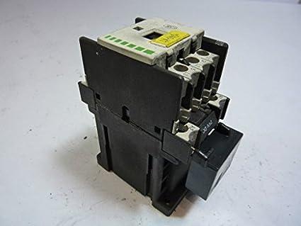 KLOCKNER MOELLER DIL00M-G-10 CONTACTOR *NEW IN A BOX
