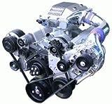 Vortech 4GP218-030SQ Carbureted Supercharger Kit