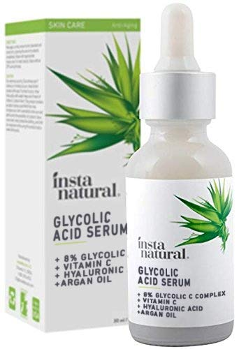 Glycolic Acid Serum Blackhead