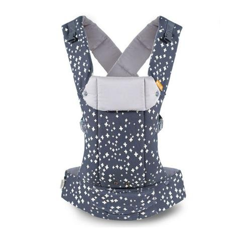 Beco Gemini Baby Carrier with Multi-Position Adjustable