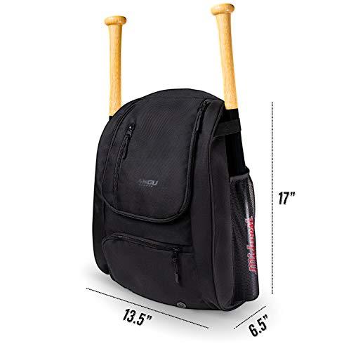 ddabf35b6159 Backpack Baseball Bag - Trainers4Me