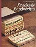 Snacks and Sandwiches, Time-Life Books Editors, 0809428830