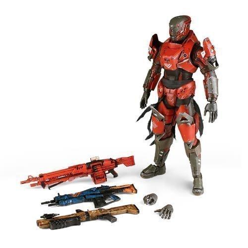 Destiny Titan 1:6 Scale Figure by Destiny