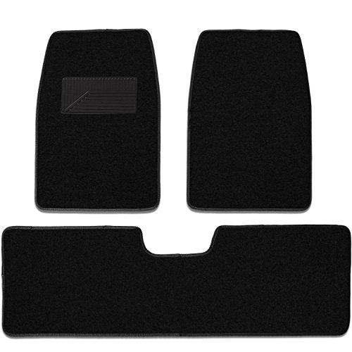 ford edge carpet floor mats - 8