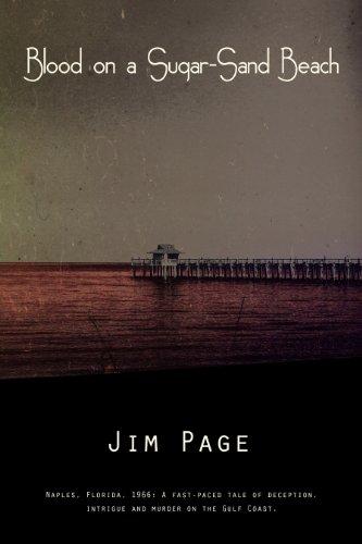 Blood on a Sugar-Sand Beach (Naples '66 Book - Jim Sugar