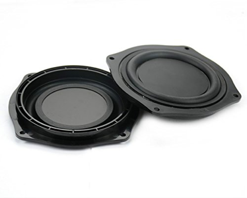 Highest Rated Speaker Repair Surround Kits