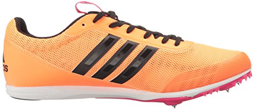 Adidas Originals Kvinders Distancestar Cross-trainer Sko Glød Orange / Sort / Chok Lyserød EknJOZva