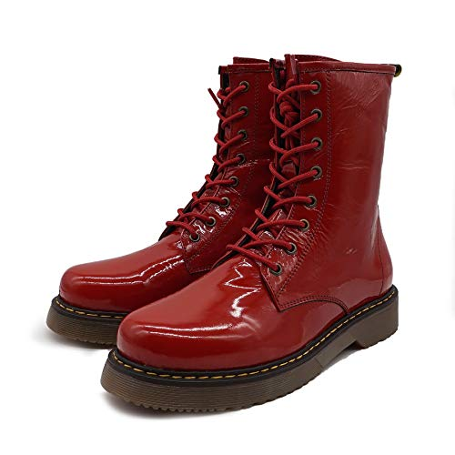 Footwear Donna Donna Anfibi Donna Anfibi Red Kick Red Anfibi Red Kick Kick Footwear Footwear wqTTt4F