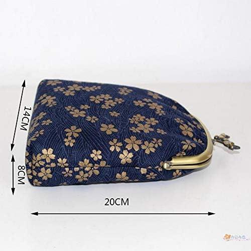 ZHAOHUIFANG Sac à Main Dames Vintage Fait Main Original Importé Sac à Main Diagonale De Marquage à Chaud