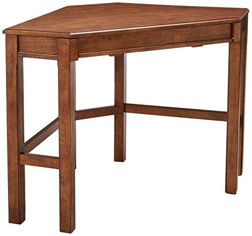 Hillsdale Solano Desk - Medium Oak Hillsdale