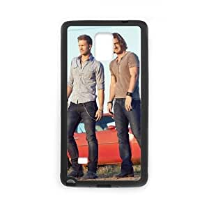 Florida Georgia Line For Samsung Galaxy Note 4 N9108 Cases Cell phone Case Rtic Plastic Durable Cover