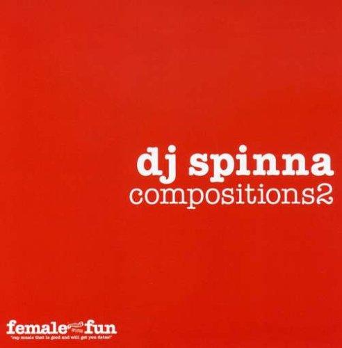 Resultado de imagen para DJ Spinna - Compositions 2