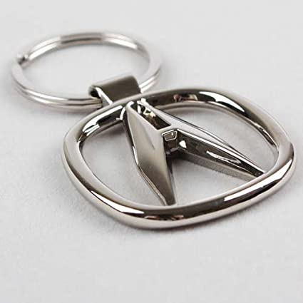 Amazoncom SAR ACURA D Key Chain Ring Automotive - Acura keychain