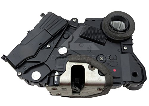 Genuine Toyota 69030-52470 Door Lock Assembly (Toyota Yaris Door Lock Actuator compare prices)