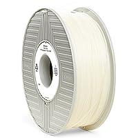 Verbatim 55950 PP Filament, White