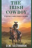 THE IRISH COWBOY: A love lost. A family found. A life saved.: more info